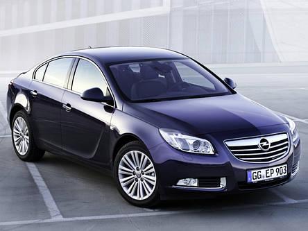Крыло переднее Opel Insignia (08-13) левое (FPS) 13277520, фото 2