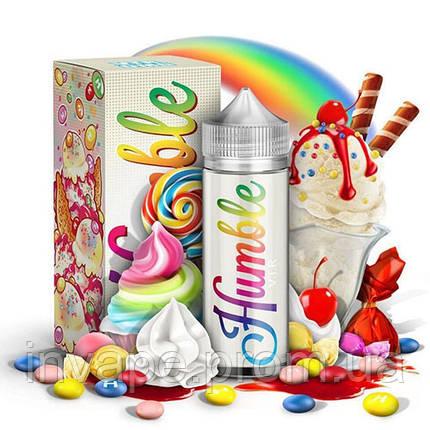 Humble - Vape the Rainbow (Клон премиум жидкости), фото 2