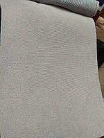 Автоткань стеля для обшивки автосалонів ширина 180 см сублімація 030-бежево-сірий, фото 1