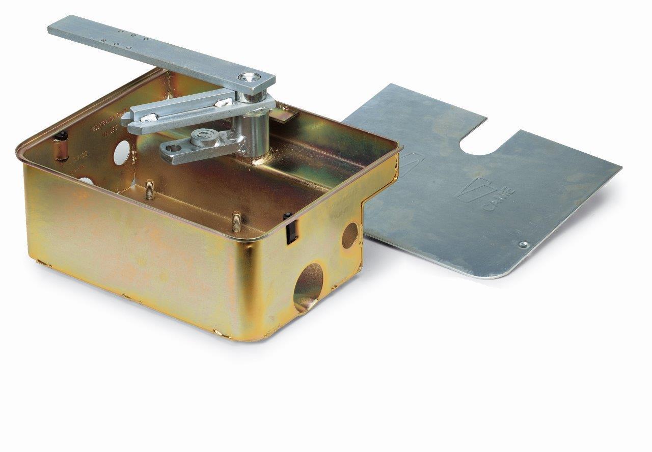 Корпус Came FROG-CFI для FROG-A з нержавіючої сталі AISI 304
