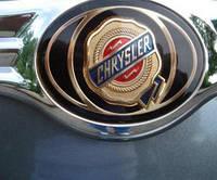 Если Вашего Chrysler нет в нашем каталоге