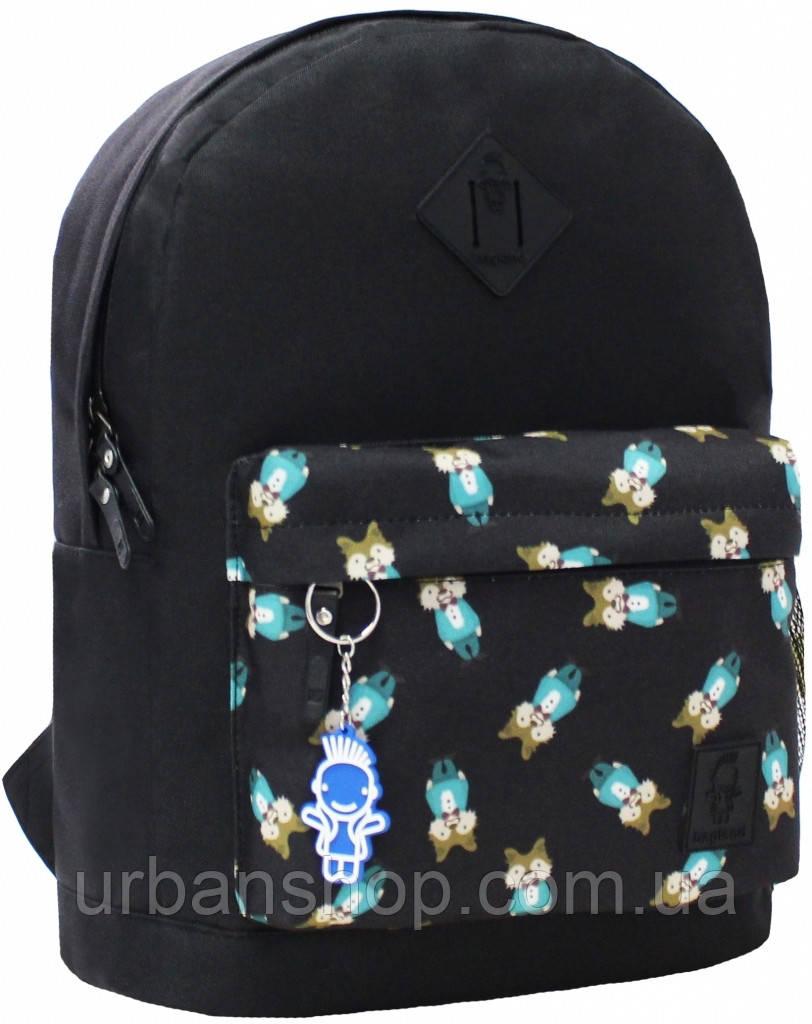 Украина Рюкзак Bagland Молодежный W/R 17 л. Дизайн - Бурундуки 61 (00533662)
