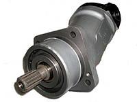 Аксиально-поршневой нерегулируемый гидромотор 310.2.28.00.03, аналог гидромотор МГ2.28/32.7.Б, (вал - шлицевой