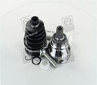 ШРУС комплект SKODA OCTAVIA 04-, Volkswagen  CADDY, GOLF 04-, PASSAT 05- наружный Гарантия