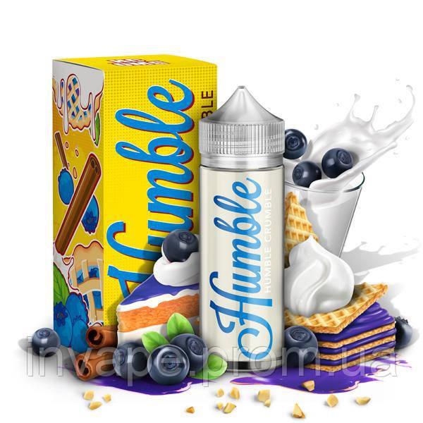 Humble - Crumble (Клон премиум жидкости)