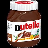 Шоколадная паста Nutella 750 грам.