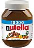 Шоколадна паста Nutella 1000 грам.