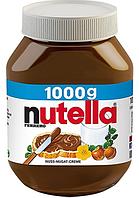 Шоколадная паста Nutella 1000 грам.
