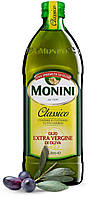 Оливковое Масло экстра Monini Classico 1л.