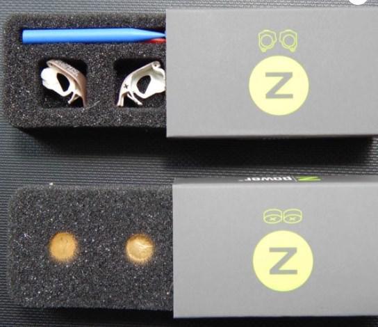 Комплект для подзарядки батарей в слуховой аппарат Enchant MNR
