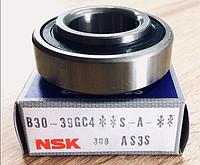 Подшипник автомобильный B30-39GC4**S-A-**AS3S5 NSK 30*62*24/16