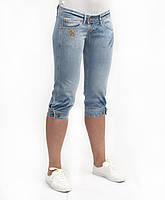 Бриджи женские Crown Jeans модель 153 (IRB)