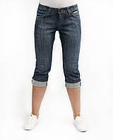 Бриджи женские Crown Jeans модель 171 (ST DK HRL)