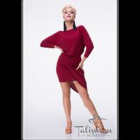 Платье для танцев латина Talisman № 845