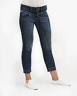 Капри женские Crown Jeans модель 381 (HVN)