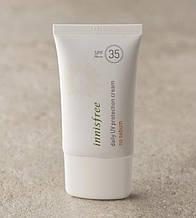 Матирующий солнцезащитный крем INNISFREE Daily UV Protection Cream No Sebum SPF35 PA+++ 50 ml