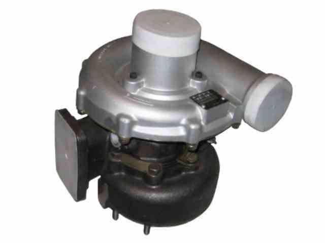 Турбокомпрессор К36-54-01, К36-54-02, фото 2