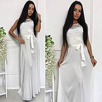 Вечернее Белое Платье в Пол — Купить Недорого у Проверенных ... 3438fef6a2289