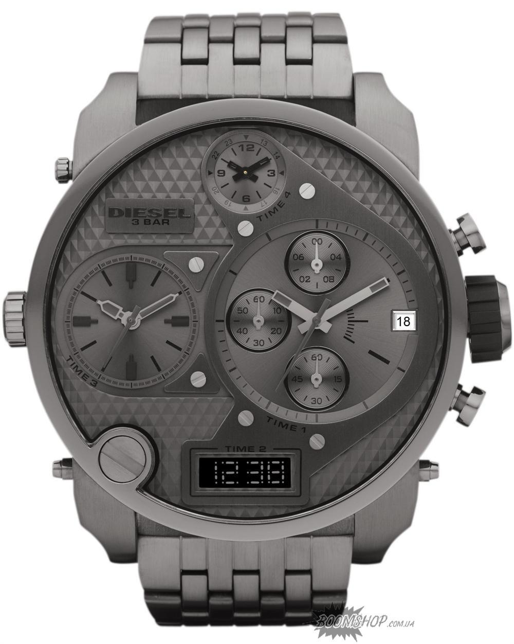 Часы DIESEL DZ7259