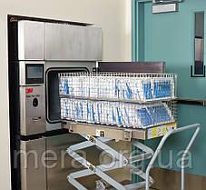 Низкотемпературный газовый стерилизатор 3M™ Steri-Vac™ модель GS, фото 3
