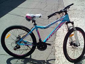 """Жіночий велосипед Titan Milano 26"""""""