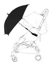 Зонтик с универсальным креплением для любой детской коляски йоа.йо.йа.yoya