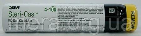 Картридж с этиленоксидом 3M™ Steri-Gas™ для стерилизатора 3M™ Steri-Vac™ мод. 5XL, GS5, фото 2