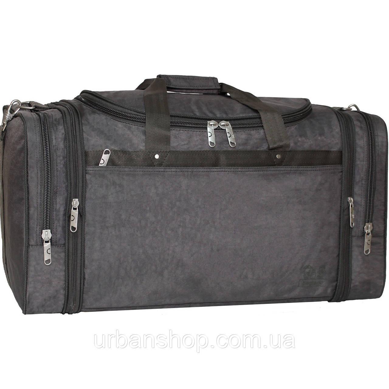 Украина Спортивная сумка Bagland Мюнхен 59 л. Хаки (0032570)