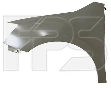 Крыло переднее Skoda Fabia 2014- правое (FPS), фото 2