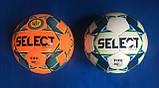 Мяч для футзала (мини-футбола) SELECT TORNADO FIFA (размер 4), фото 10