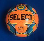 Мяч для футзала (мини-футбола) SELECT TORNADO FIFA (размер 4), фото 2