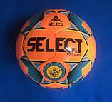 Мяч для футзала (мини-футбола) SELECT TORNADO FIFA (размер 4), фото 3