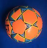Мяч для футзала (мини-футбола) SELECT TORNADO FIFA (размер 4), фото 6