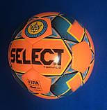 Мяч для футзала (мини-футбола) SELECT TORNADO FIFA (размер 4), фото 8