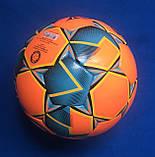 Мяч для футзала (мини-футбола) SELECT TORNADO FIFA (размер 4), фото 9