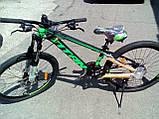 """Велосипед Titan GT 26"""", фото 6"""