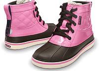 Демисезонная обувь для девочек, весна-осень