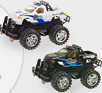 Игрушка полицейская машина для ребенка.Детская игрушка машина.Детская игрушка полицейская машина