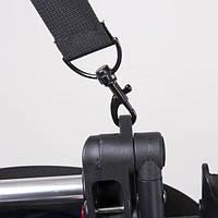 Ремень на плечо(железные карабины) для детской коляски yoya,йойа и аналоги