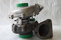 Турбокомпресор СМД 31 - ТКР 8,5 С1