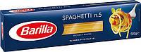 Макароны-Спагетти Barilla Spagnetti 0.5 кг.