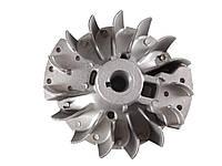Маховик для мотокосы 33-43-52см/куб