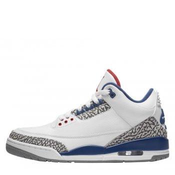 Оригинальные кроссовки Air Jordan 3 Retro OG