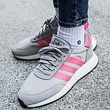 Женские кроссовки  Adidas I-5923  CQ2528, фото 2