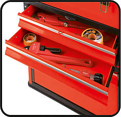 Инструментальный ящик Yato YT-09108, фото 2