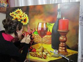 Мила Орлова и ее работы