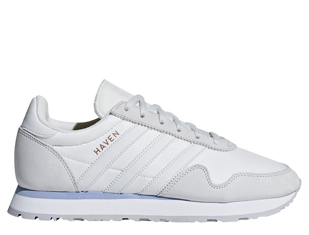 Женские кроссовки  Adidas W Haven  CQ2523