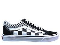 Оригинальные кроссовки Vans Old Skool Mix Checker