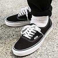 Оригинальные кроссовки Vans U Authentic