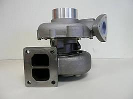 Турбокомпресор Т 130 170 - ТКР 8,5 З - Д 160 180